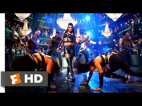 Step Up All In (8/10) Movie CLIP - Grim Knights vs. LMNTRIX (2014) HD