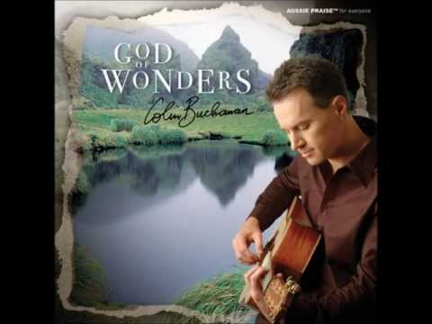 Colin Buchanan - Your Rich Mercy (Australian Country Gospel)