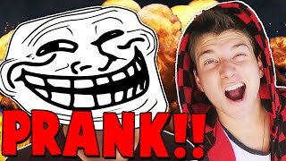 One of JeromeACE's most viewed videos: PRANKING BAJANCANADIAN GONE WRONG