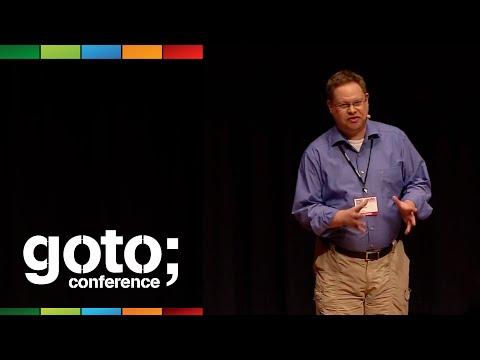 GOTO 2013 • Programming Languages & the Power Grid • Sebastian Egner