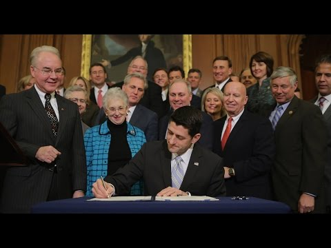 Republican Obamacare Lies Now Blowing Up in Their Faces