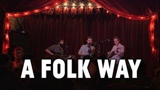 TRAILER: Jalopy Theater Folk Revival