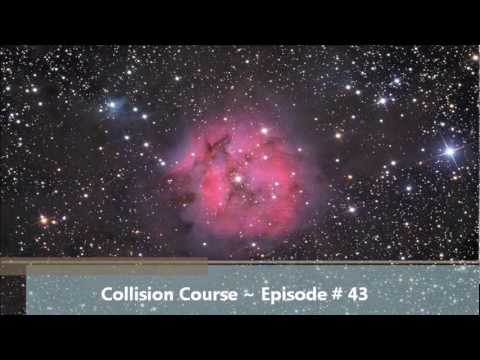Collision Course - Francis Walsh Special Guest Dr. Keith Strong - What's so super about a Supernova?