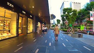 WALK IN ORCHARD ROAD, SINGAPOR…