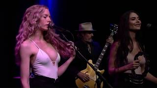 The Devil's Daughters w/ Danny B Harvey - Rock Boppin' Baby