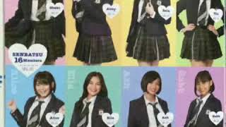 MNL48 debut album