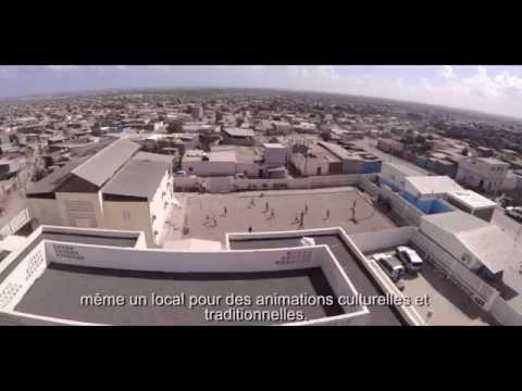 Film AFD Projet de développement urbain intégré de Balbala