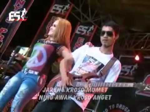 Eny Sagita   Oplosan 2   Dangdut Koplo Klepek Klepek New Scorpio Reggae Jandhut 2015 Youtube Origina