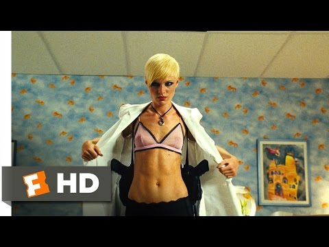 Random Movie Pick - Transporter 2 (2/5) Movie CLIP - Bullet-Spraying Blonde (2005) HD YouTube Trailer