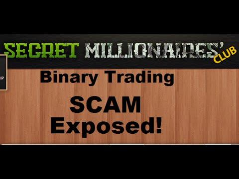 Binary trading millionaires