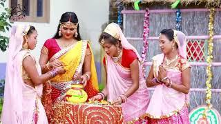 Saloni Ke Mummy Dubra Jaibu KvR Bhakti Channel Ko SUBSCRIBE Jarur kijiye OR well icon ko Dabana Naah