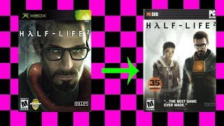 Can you play the Xbox Half-Life 2 Maps on PC?