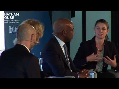 London Conference 2017: Session 4 - The Liberal Economic Order: Will the Centre Hold?