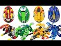 The most powerful dinosaur robot has returned. Protect Transformable Dinosaur Robots[Rollytoy]