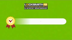 Locksmith Services In Rancho Cucamonga, California