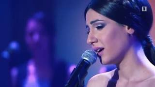 "KarenSevak Band & Tatev Asatryan - Yerevans ""Amenakarogh Ergich"" Project"