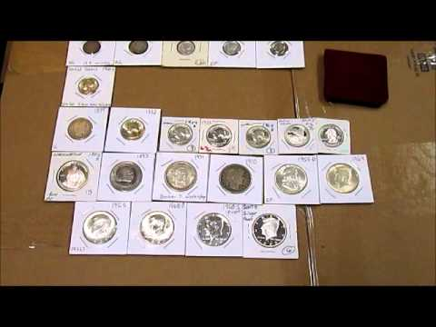 Beginner Collector Tips and Tricks for Buying Silver Coins !!!!