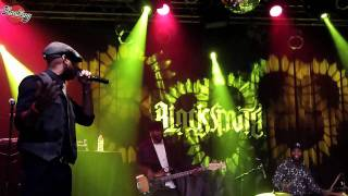 "Talib Kweli ""The Blast"" Ft. Daru Jones Live @Highline Ballroom + AG aka the Subway Drumma"