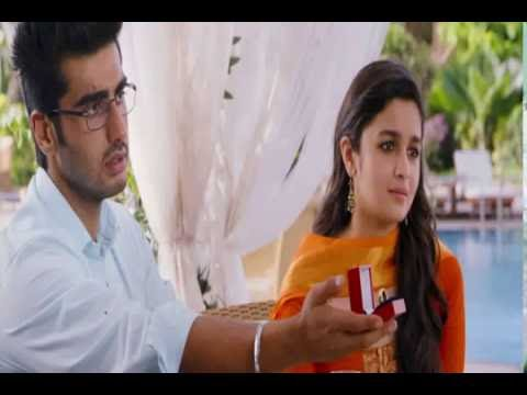 2 STATES MOVIE THEME SONG FULL COMPILATION