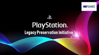 Sony Serious About Backwards Compatibility for PS5; Legacy PS1 - PS4 Software Enhanced