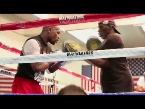 Floyd Mayweather vs. Canelo Alvarez - ShoPPV Preview