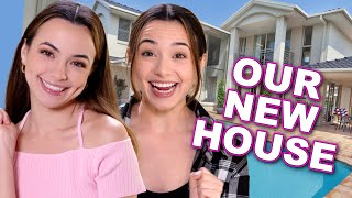 We Joined a Content House - Merrell Twins Exposed! ep.12