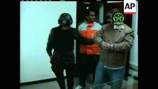 Colombia extradited 14 senior paramilitary leaders to the United States on Tuesday on drug-related c