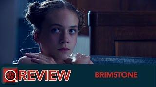 Brimstone (2017) Review