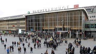 بالفيديو.. التحرش الجماعي برأس السنة يهز ألمانيا.. وتخوف من إتهام اللاجئين