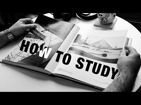 Process & Theory  - On Studying Art & Photography