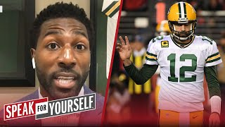 Aaron Rodgers turns down extension with Packers — Jennings | NFL