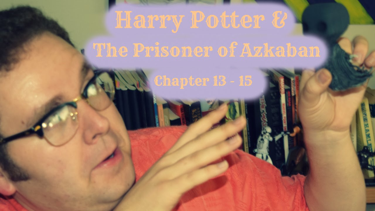 Harry Potter And The Prisoner Of Azkaban Book 3 Audiobook By