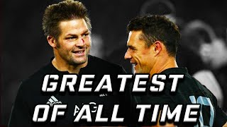 10 Greatest Rugby Players Of All time