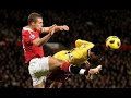 Nemanja Vidic - The Comeback (2013) - Defender - HD