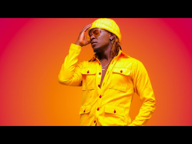 WILLY PAUL - MANYURIA ( OFFICIAL VIDEO )