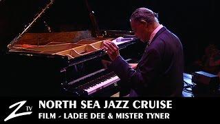 Marcus Miller, Mc Coy Tyner, Dee Dee Bridgewater - FILM 3/3