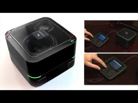 RevoLabs FLX UC 1000/1500 Conference Systems Overview | Full Compass