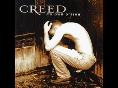 Creed Pity for a Dime/with lyrics