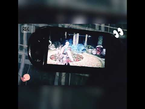 God Of War 4 Remote Play en PS VITA