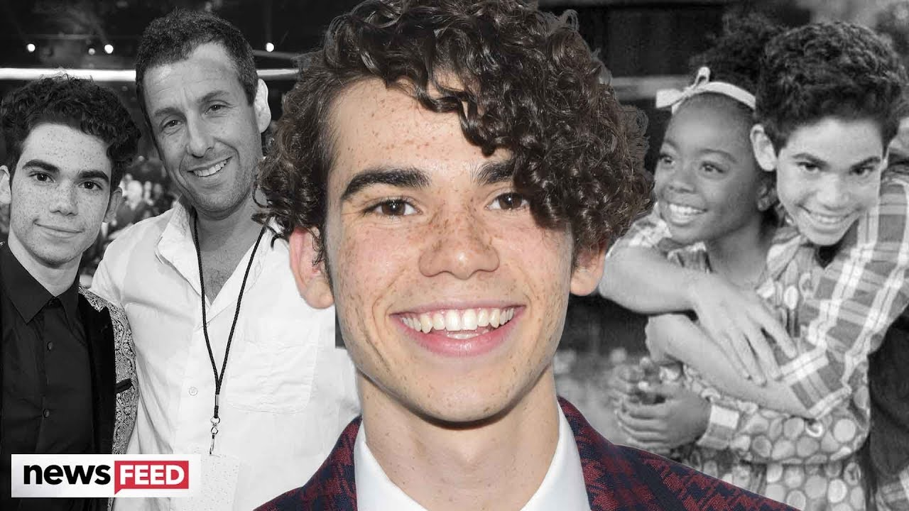 Cameron Boyce's 'Jessie' co-star Debby Ryan honors him with a loving Instagram post