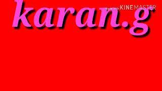 Download lagu Karna g MP3