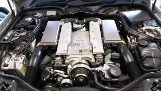Benz Performance Parts - ViYoutube