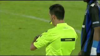 Latina - Cesena 1-2 Finale ritorno Play Off Serie B