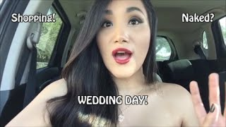 Video Shopping + Naked? + Wedding day! - VLOG download MP3, 3GP, MP4, WEBM, AVI, FLV Agustus 2018