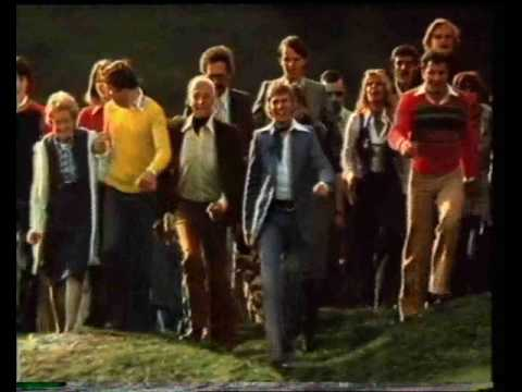 1977 - 'Komm doch mit auf den Underberg'