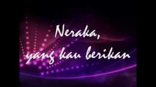 Janji (Karaoke Version) - Written By Rhoma Irama