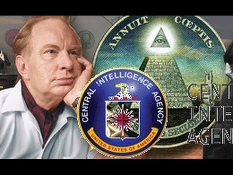 Scientology and the CIA - What is the connection?
