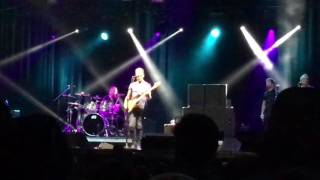Sting - Message In A Bottle  Prague, Metronome Festival 2017
