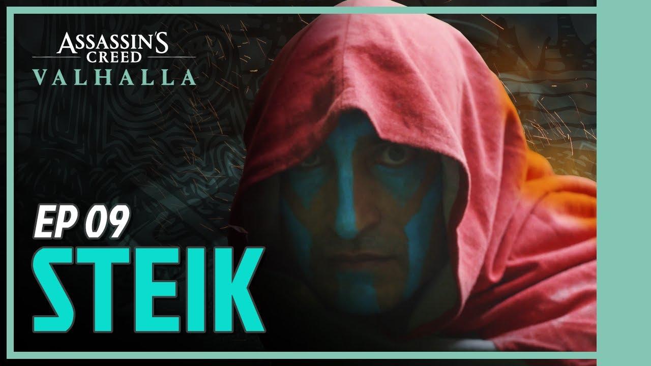 Assassin's Creed Valhalla - Guía Práctica de Lenguaje Nórdico: Episodio 9 | Ubisoft LATAM