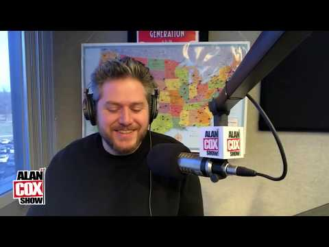 The Alan Cox Show - The Alan Cox Show 12/13: The Coxmas Chronicles